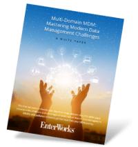 Multi-Domain MDM Mastering Modern Data Management Challenges