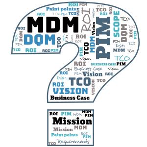 Business Case ROI TCO MDM PIM DQM [2]