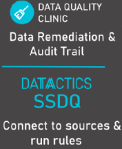 Datactics core